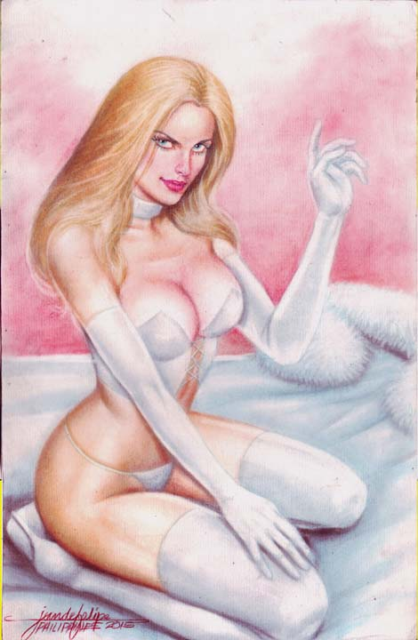 Emma Frost Pic 596