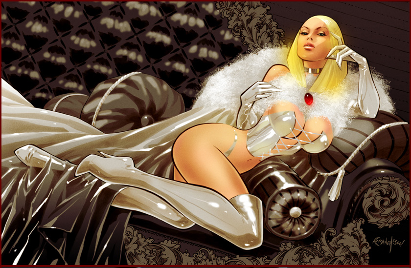 Emma Frost Pic 598