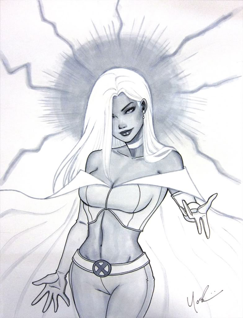 Emma Frost Pic 602