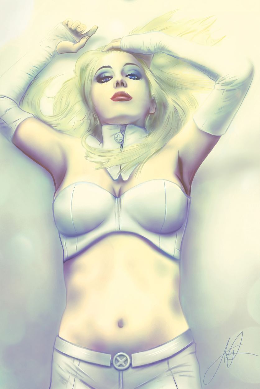Emma Frost Pic 603