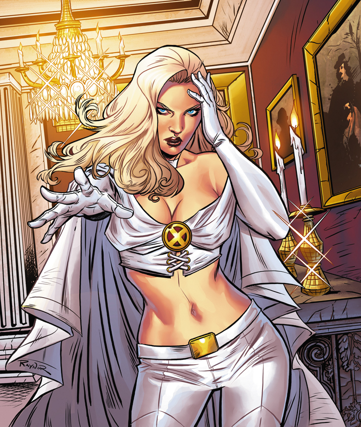 Emma Frost Pic 604