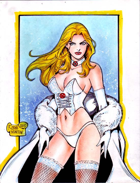 Emma Frost Pic 605