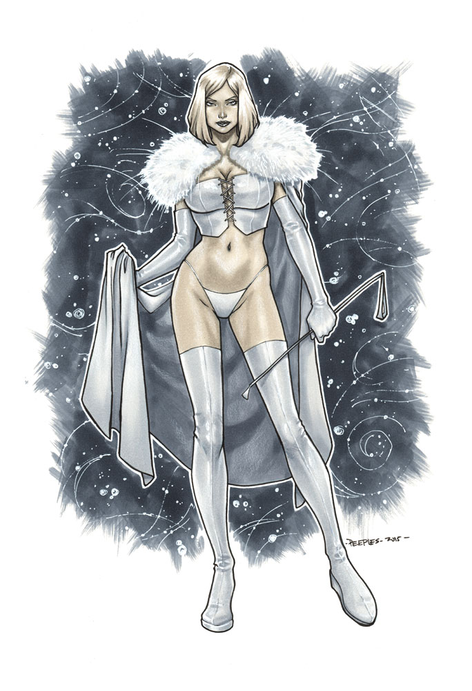 Emma Frost Pic 608
