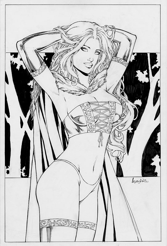 Emma Frost Pic 61