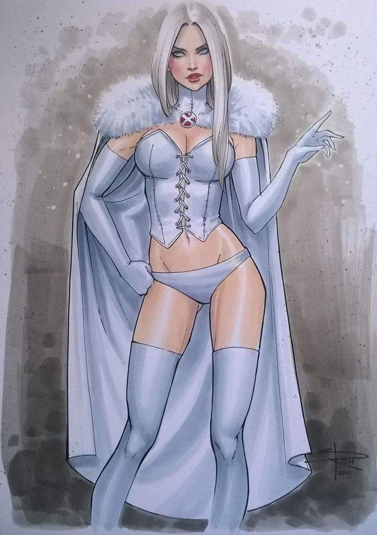 Emma Frost Pic 615
