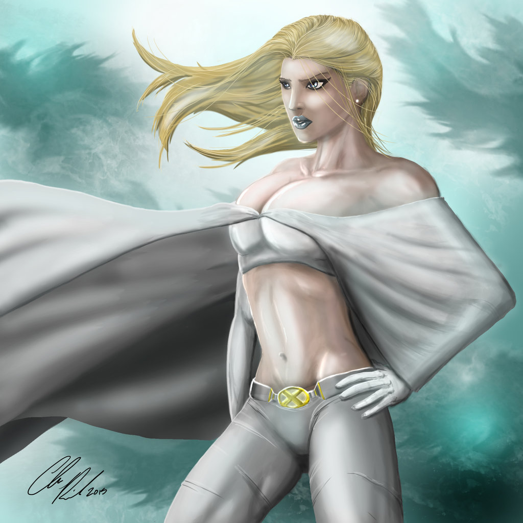 Emma Frost Pic 618