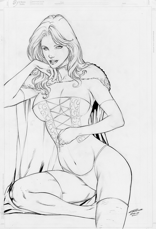 Emma Frost Pic 62