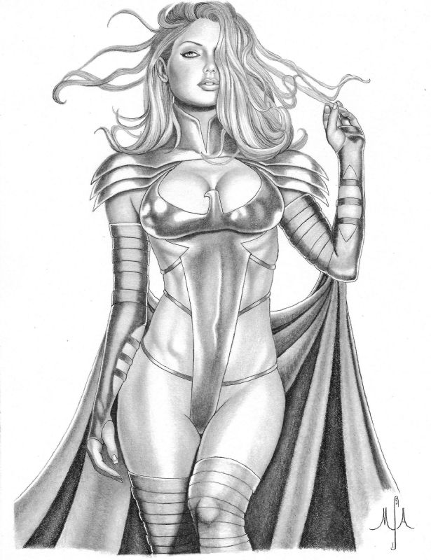 Emma Frost Pic 624