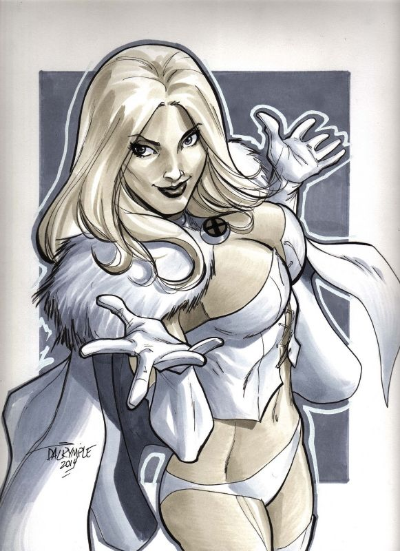 Emma Frost Pic 625