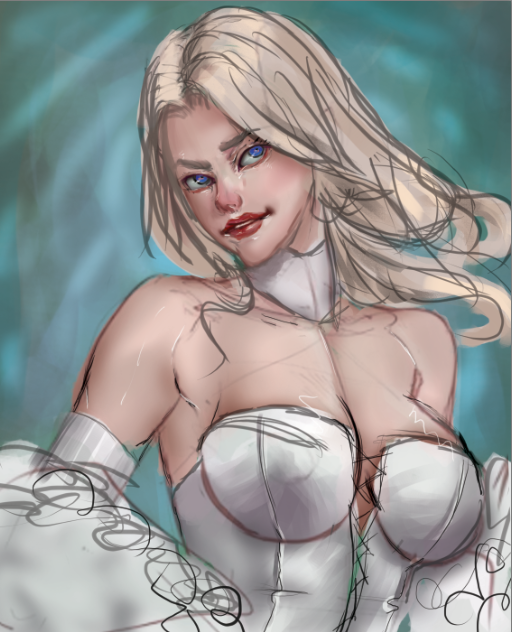 Emma Frost Pic 626