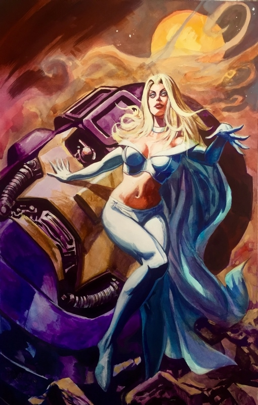 Emma Frost Pic 628