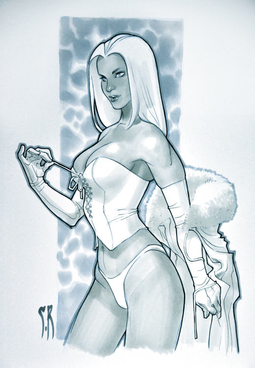 Emma Frost Pic 629