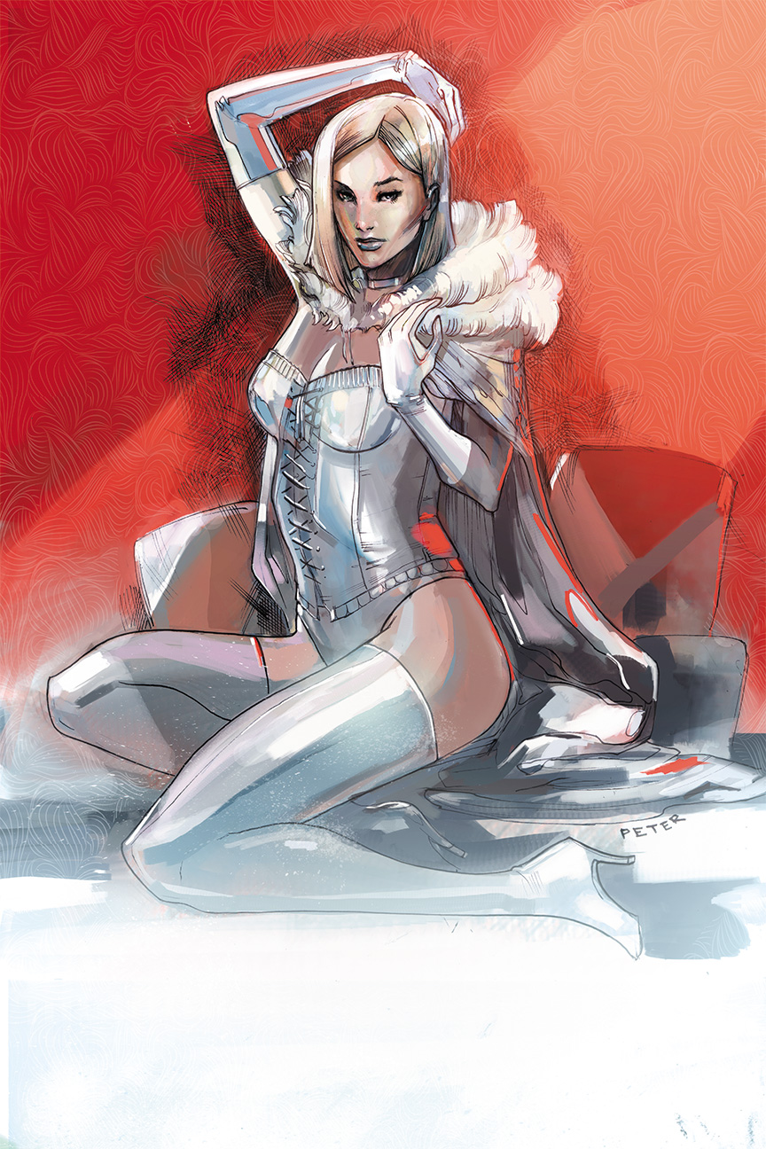 Emma Frost Pic 634