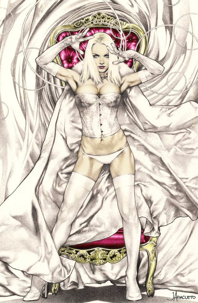 Emma Frost Pic 636