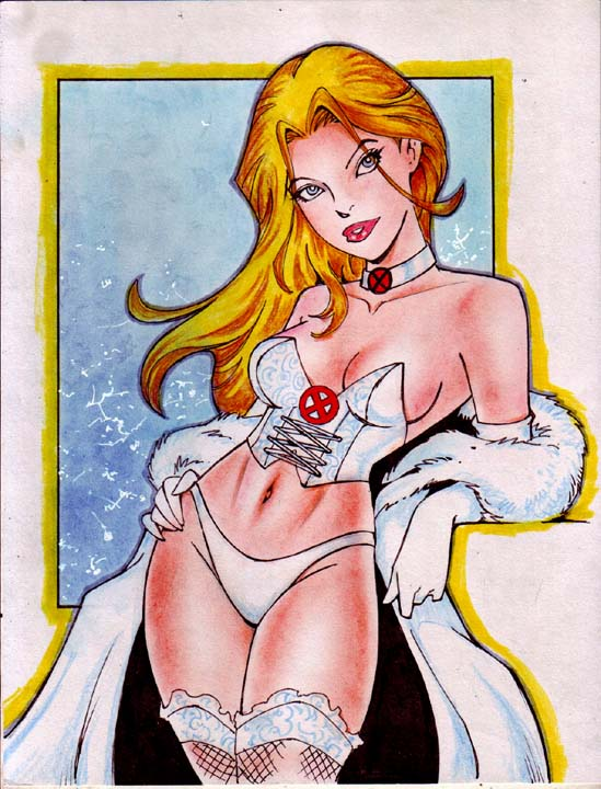 Emma Frost Pic 639