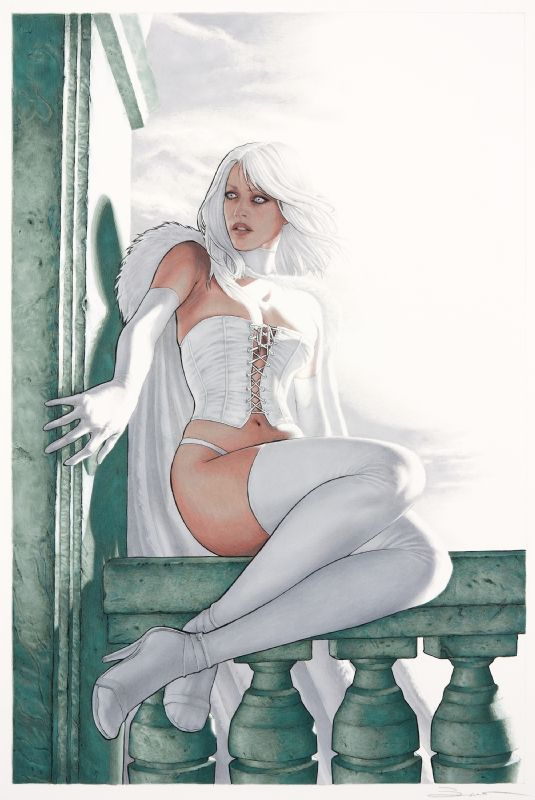 Emma Frost Pic 641