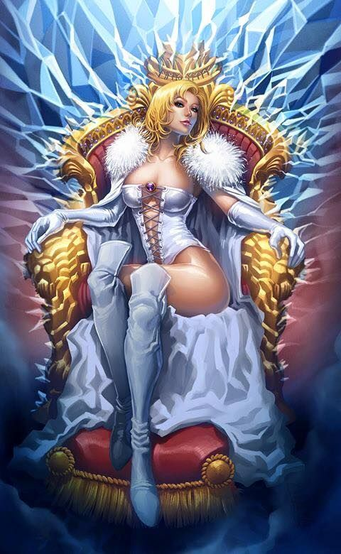 Emma Frost Pic 642