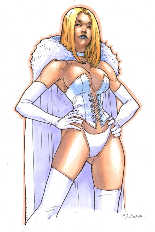 Emma Frost Pic 643