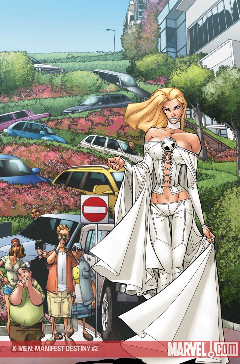 Emma Frost Pic 645