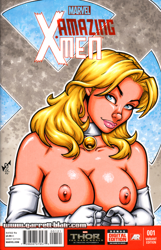 Emma Frost Pic 648