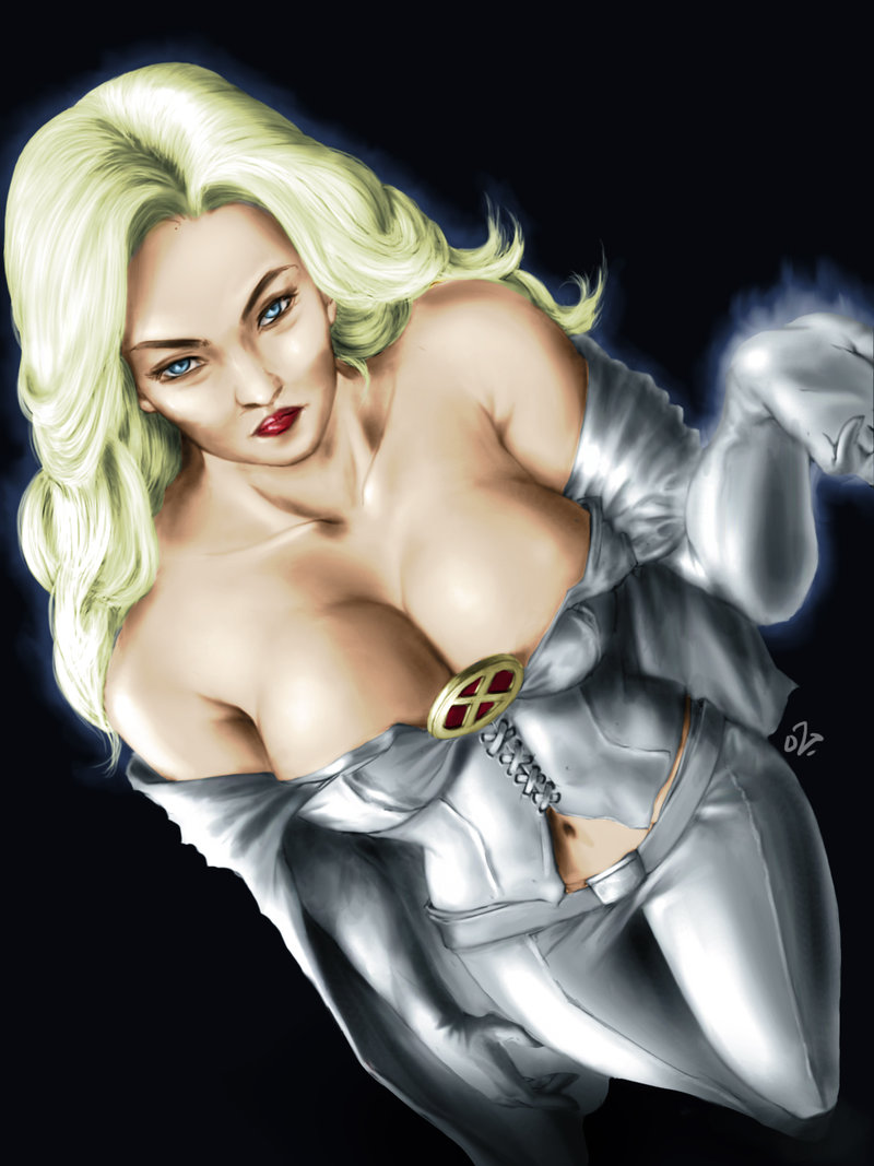 Emma Frost Pic 649