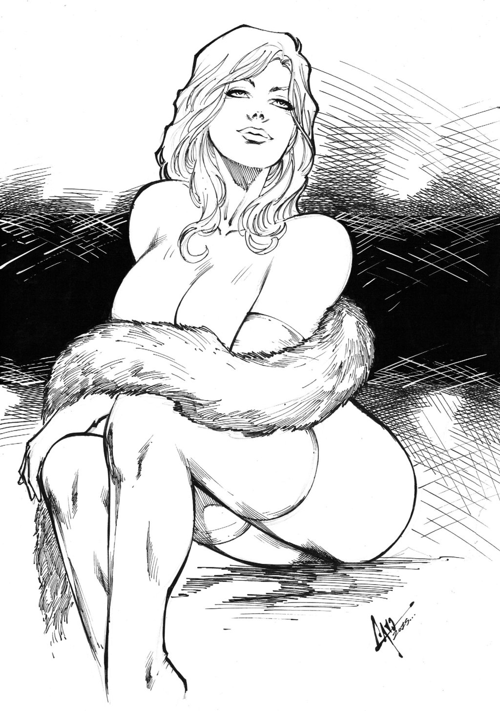 Emma Frost Pic 654
