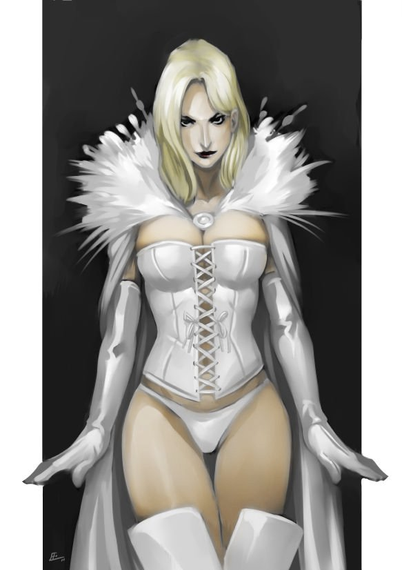 Emma Frost Pic 655