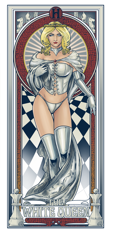 Emma Frost Pic 657