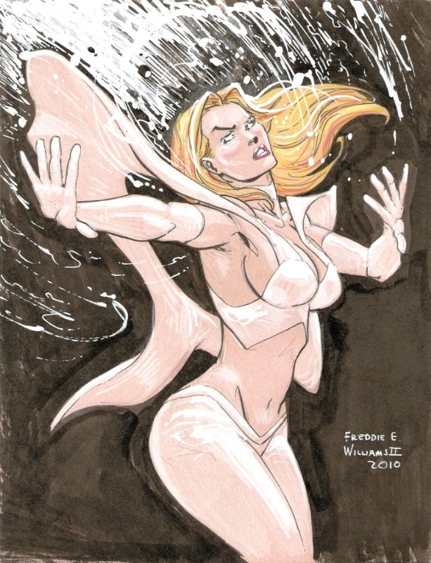 Emma Frost Pic 659