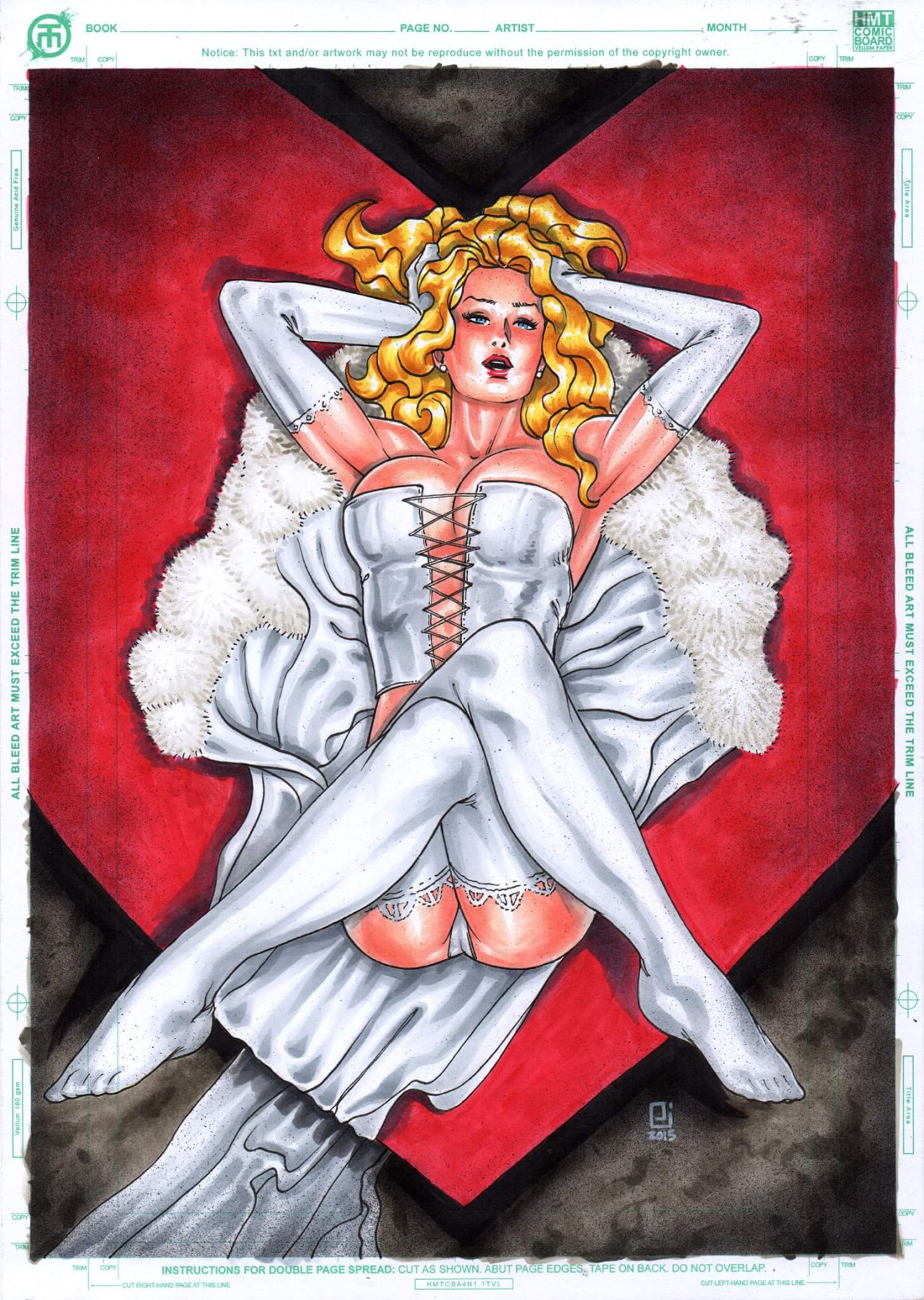 Emma Frost Pic 661