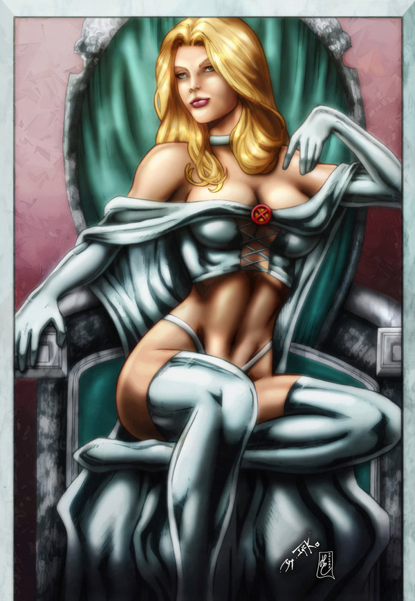 Emma Frost Pic 663