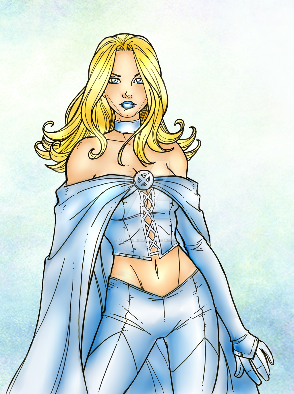 Emma Frost Pic 668