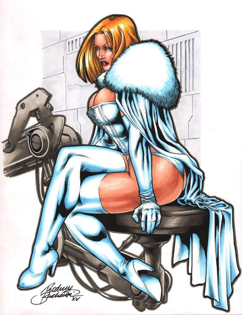 Emma Frost Pic 671
