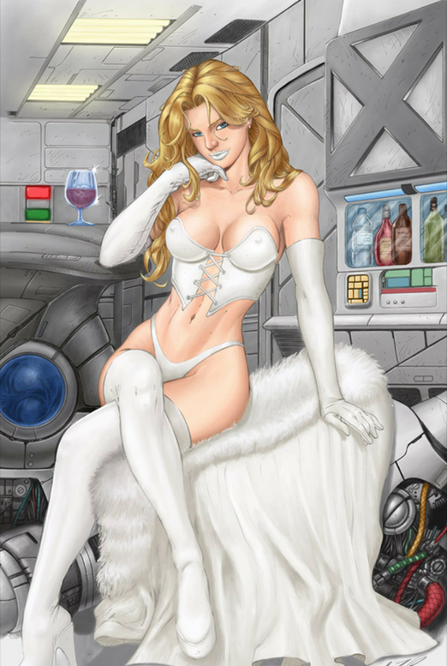 Emma Frost Pic 674