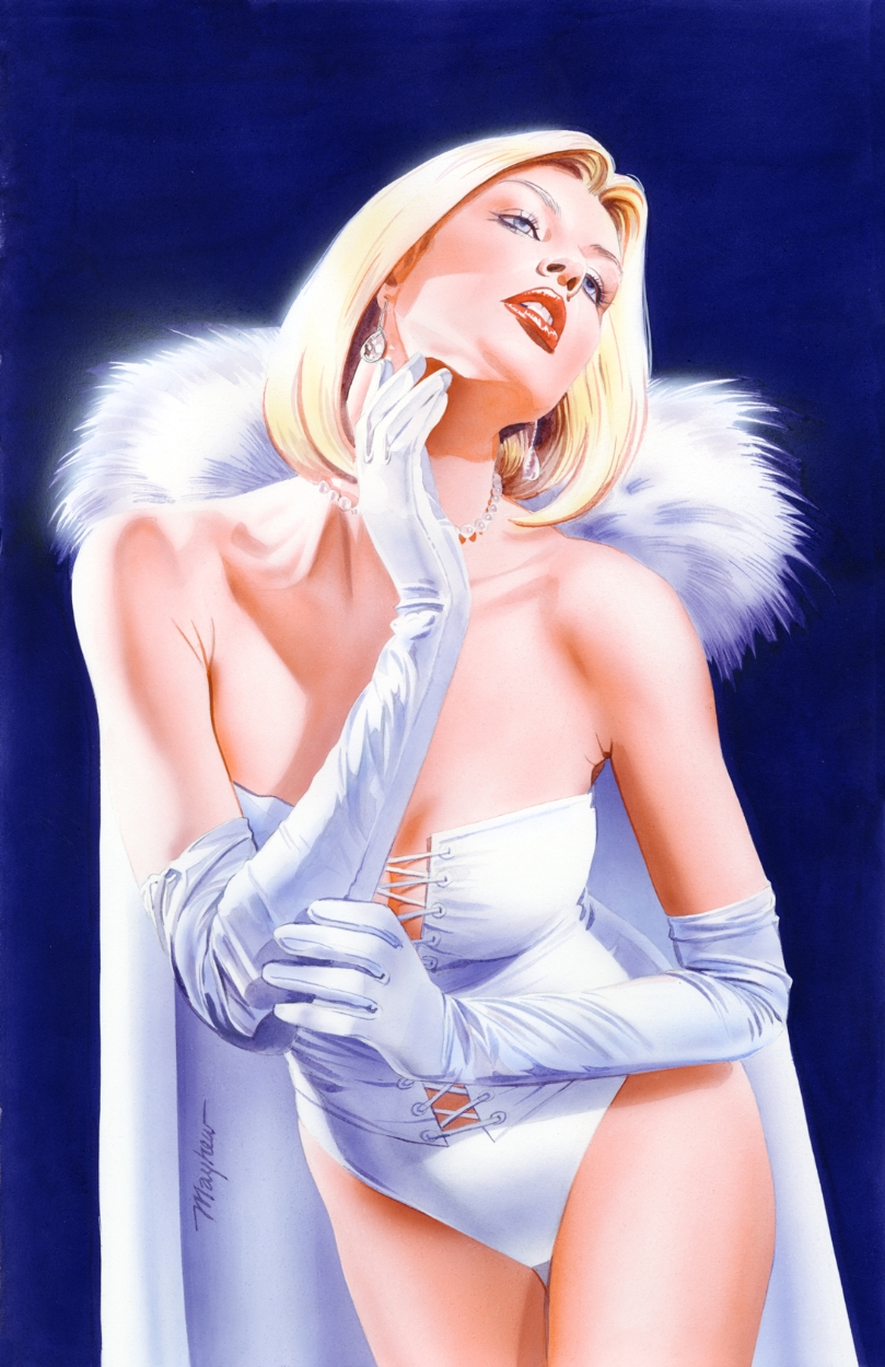 Emma Frost Pic 675