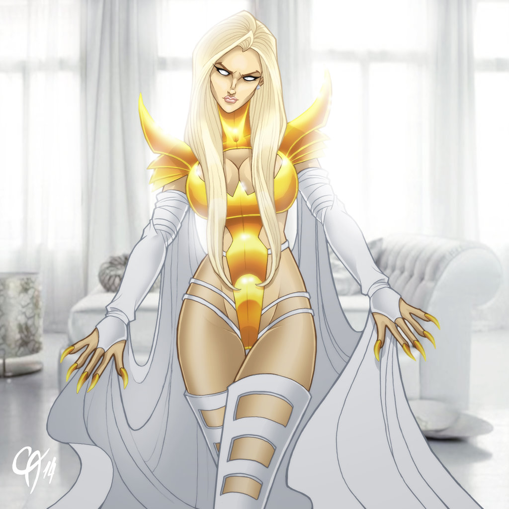 Emma Frost Pic 676