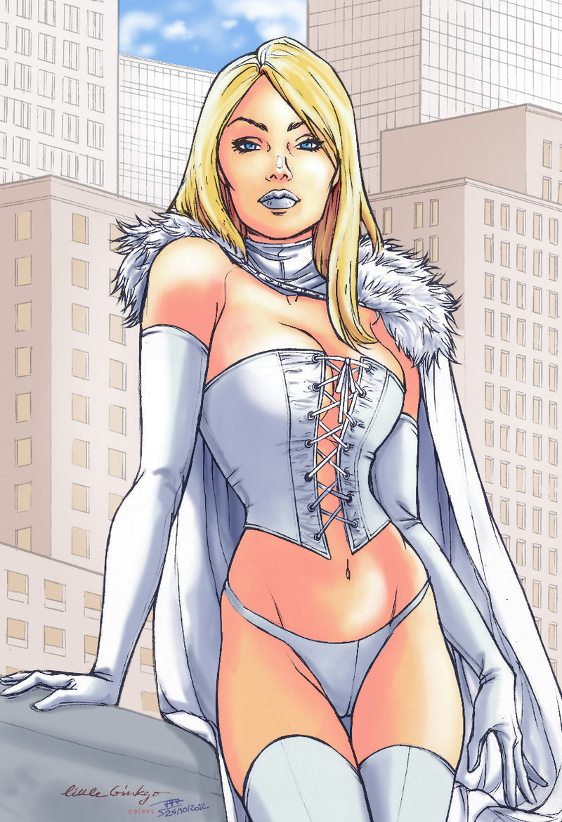 Emma Frost Pic 679