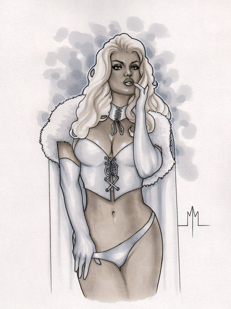 Emma Frost Pic 680