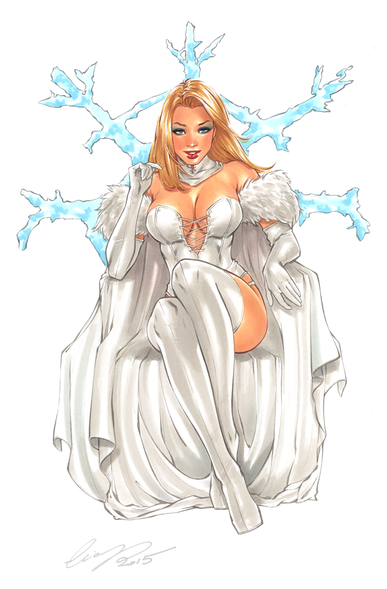 Emma Frost Pic 682