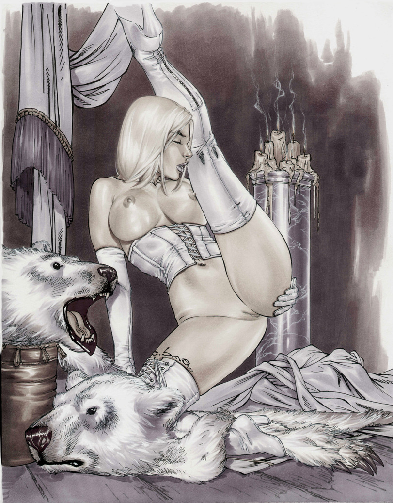 Emma Frost Pic 686