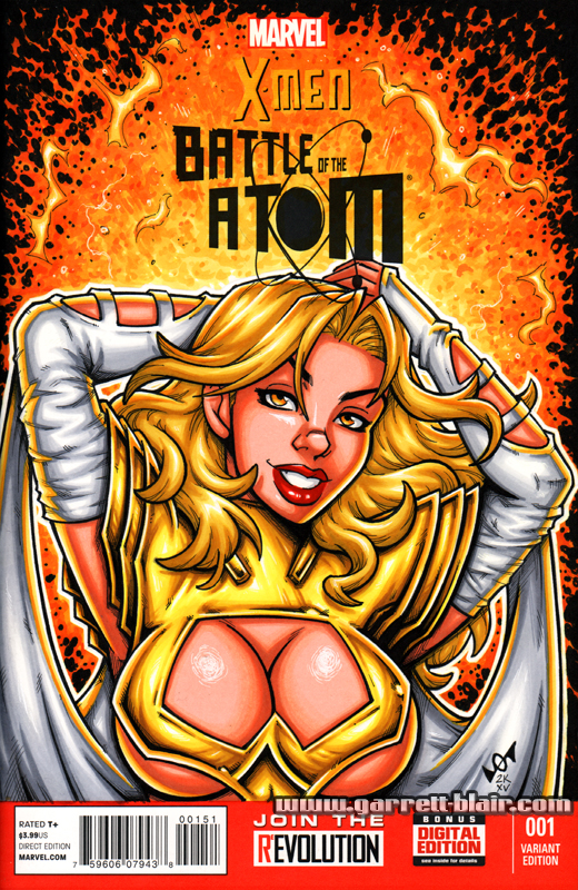 Emma Frost Pic 687