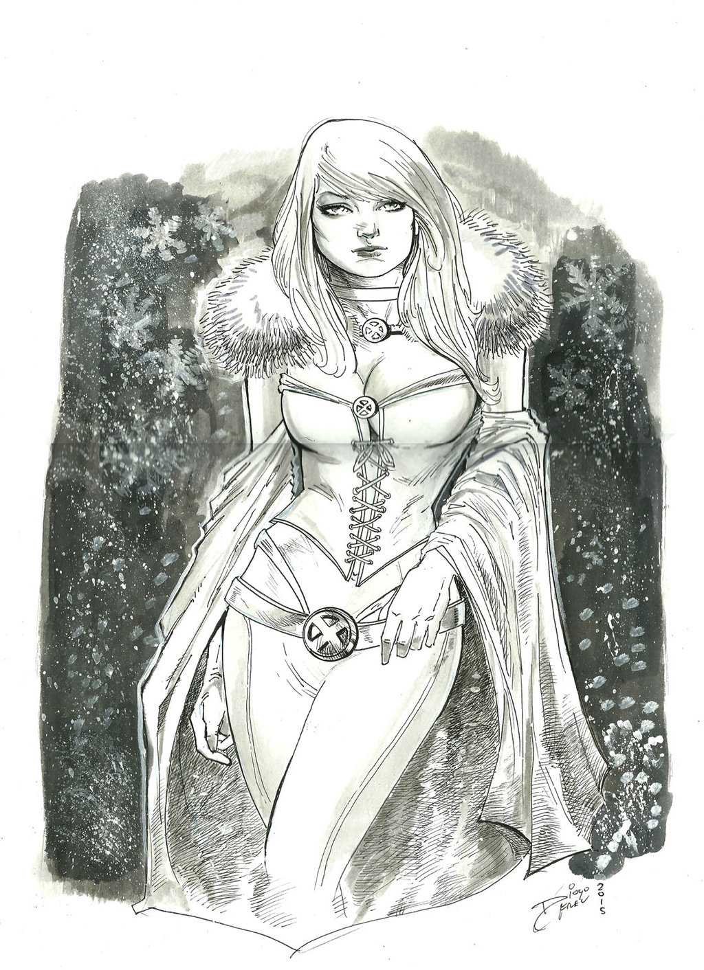 Emma Frost Pic 688