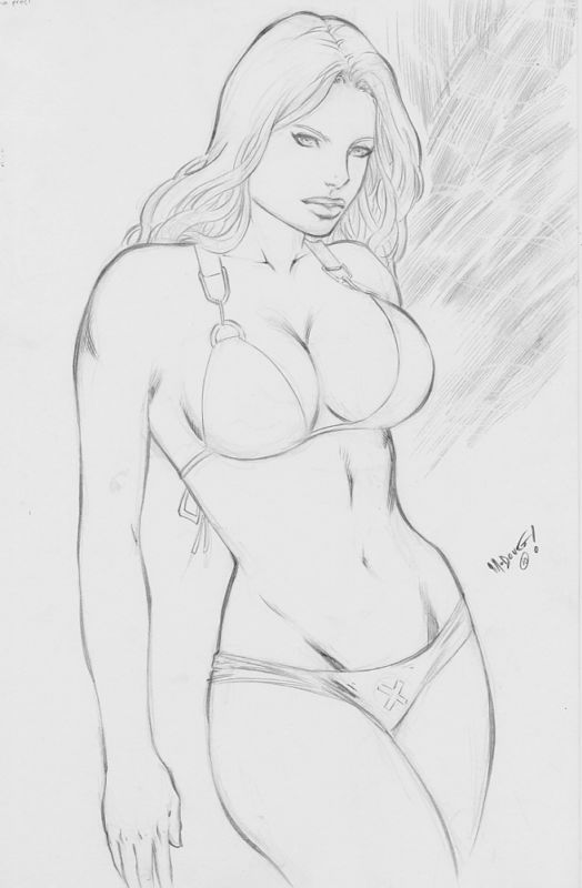 Emma Frost Pic 69