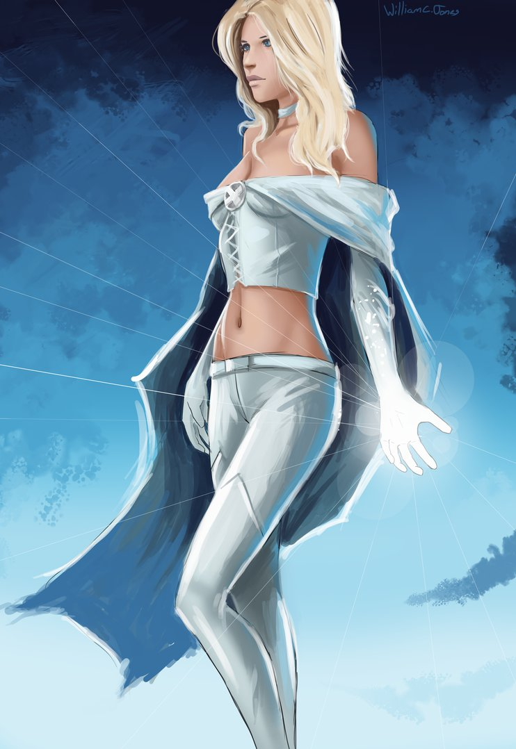 Emma Frost Pic 692