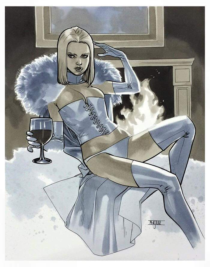 Emma Frost Pic 695