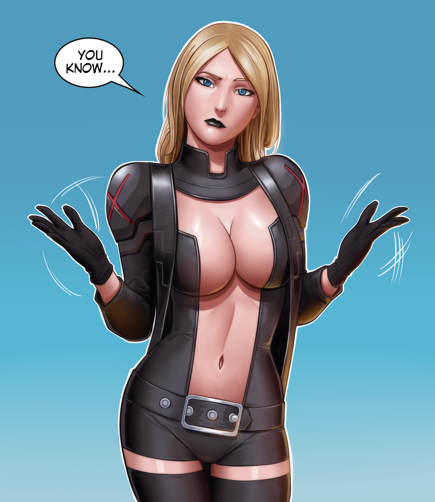 Emma Frost Pic 699