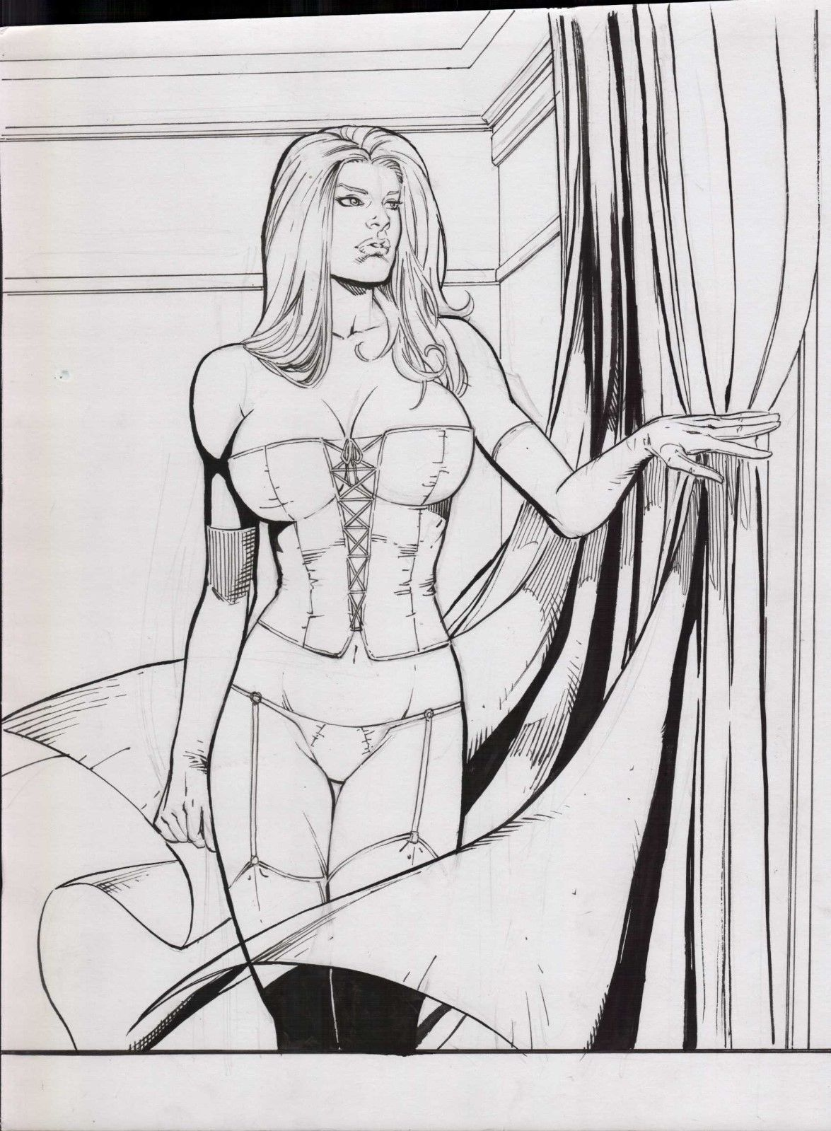 Emma Frost Pic 700