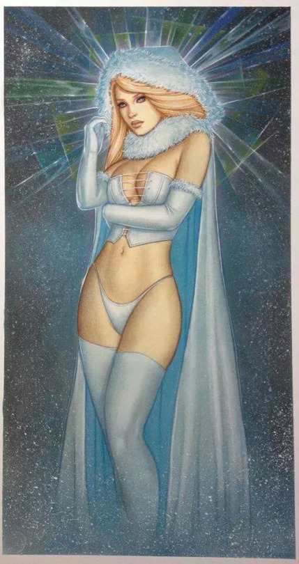 Emma Frost Pic 703
