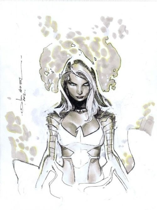 Emma Frost Pic 704