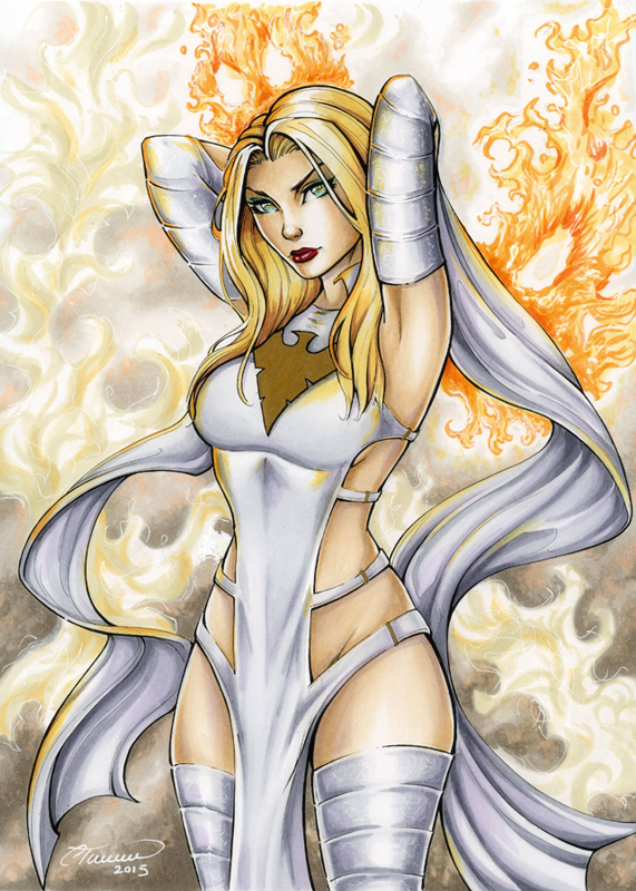 Emma Frost Pic 705
